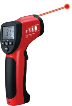 Free shipping!!High Quality!! basic low-cost infrared thermometer