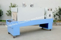 BSD6040 shrink packing machine pvc shrink film machine