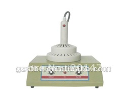 Guangzhou hand held aluminum foil sealer machinery(M)(China (Mainland))