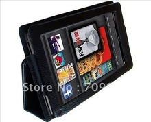 kindle fire leather case promotion