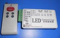Smart RF controller for led pixel module,support  dmx,LPD6803,LPD8806,TM1809,WS2801,TSL3001 etc, can control 512 pixels max