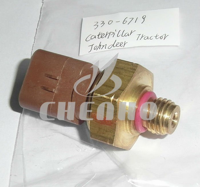 for Caterpillar Tractor engine Oil pressure switch 3306719 330 6719(China (Mainland))