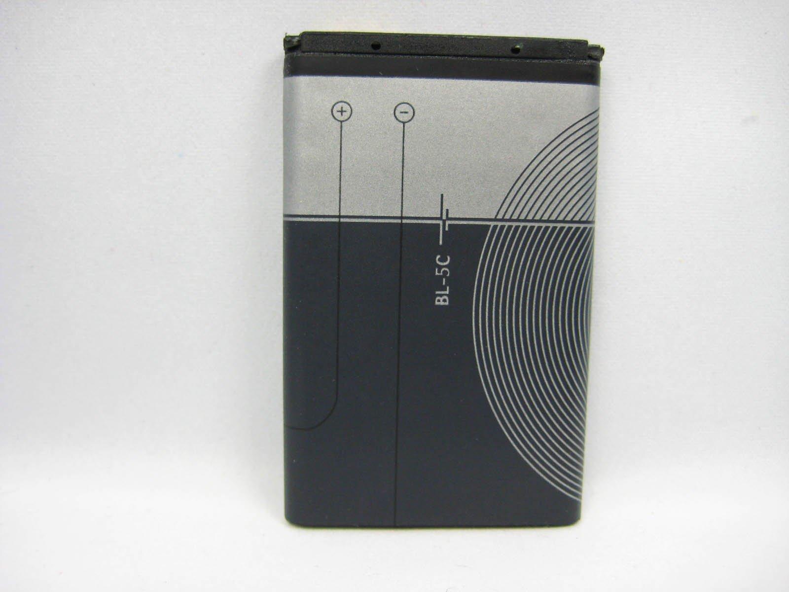 Wholesale best cell phone batteries 1100mAh 3.7V for Nokia OEM battery