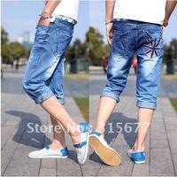 Мужские джинсы slim fit,  28/33 K120 19-k120