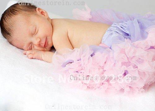 Newborn Baby Girl Tutu Dresses Tutu Clothing Newborn Baby