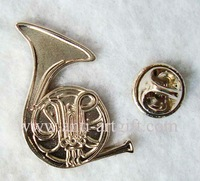 Free shipping,silver badges,die casting lape pin,custom pins, custom-made pins