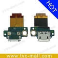 Dock Connector Charging Port Flex Ribbon Cable for HTC Incredible S G11 S710E Free Shipping(HTCF-IncredibleS-01)