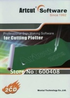 Artcut  free shipping (Compatible with all Chinese cutter)