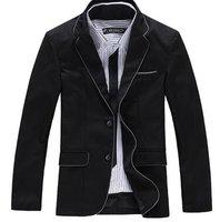 новые моды стильный мужской костюм, мужской пиджак, деловой костюм, строгий костюм, размер m-xxxl w012