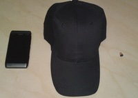 free shipping ! bluetooth hat with wireless 305 earpiece