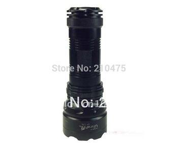 led hunting lamp UltraFire UF-T70 3xCREE XML T6 2500Lumen 3-Mode LED Flashlight Torch(3x18650)