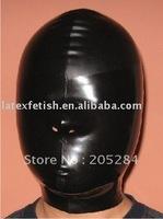 Latex Mask latex catsuit