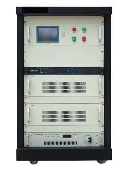 CZH518A-200W VHF UHF All Solid State DVB-T TV Signal Broadcast Transmitter Digital TV Station Broadcasting Equipment