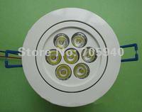 Праздничное освещение OEM 10pcs/lot, 2,5 /4 3W/5W downlight,  HL-3W