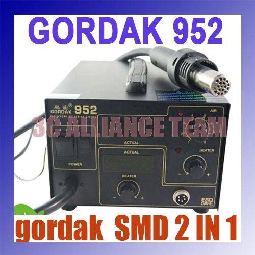 продаже ~ Gordak 952 2на1