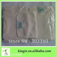 Free shipping 100%bamboo baby dry wipe reusable, washable wipe,baby toewl.