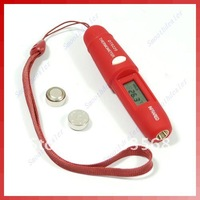 Mini Non-Contact IR Infrared Digital Pen Thermometer
