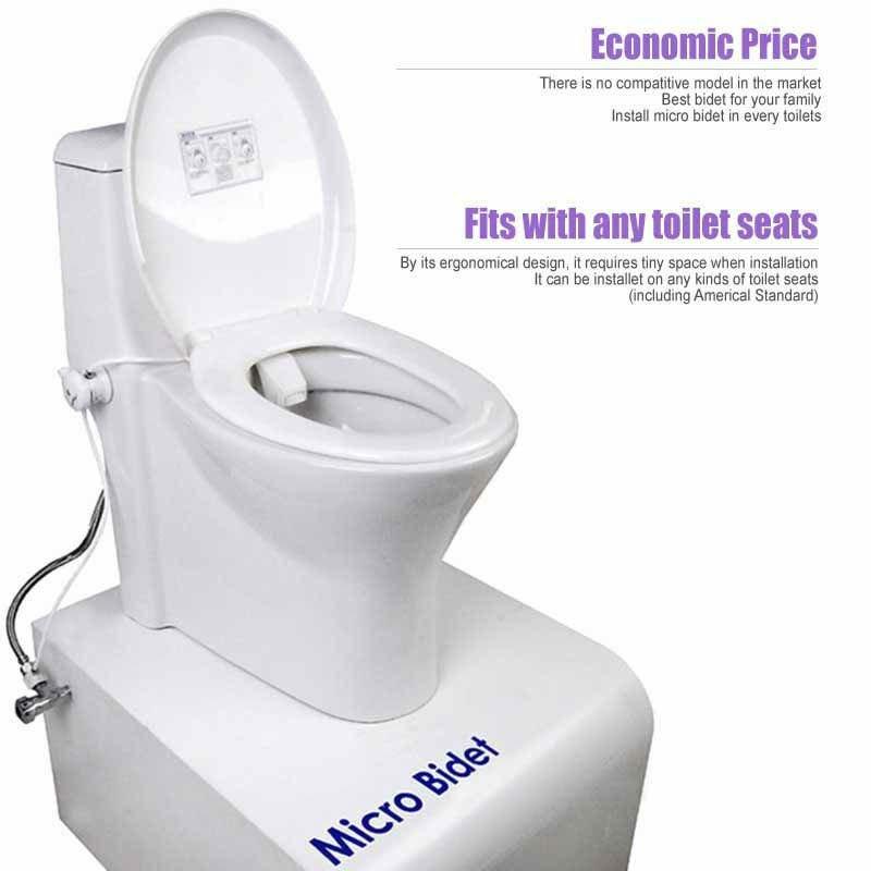Excellent Uspa Bidet Toilet Seat Manual Inzonedesignstudio Interior Chair Design Inzonedesignstudiocom
