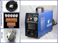 110/220V 50A welding machine is plasma cutter CUT50