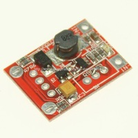 F629A DC-DC 0.9-5V to 5.0-5.2V 1000MA Step-up DIY Mobile Power Supply Module