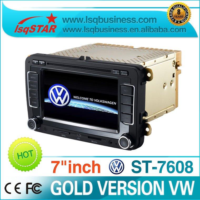 VW Amarok Car Radio player with GPS Navigation function(China (Mainland))