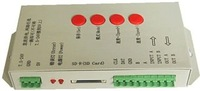 T-1000S SD card led pixel controller,2013 new version