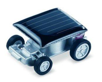 Wholesale Solar Car ,Solar Toys ,novelty items mini car solar powered no bittery 300 pcs/lot Free shipping