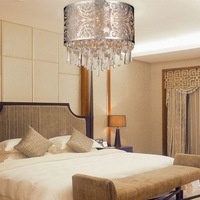 crystal Ceiling lighting 1pc free shipping special for retail and wholesale HL1004-6