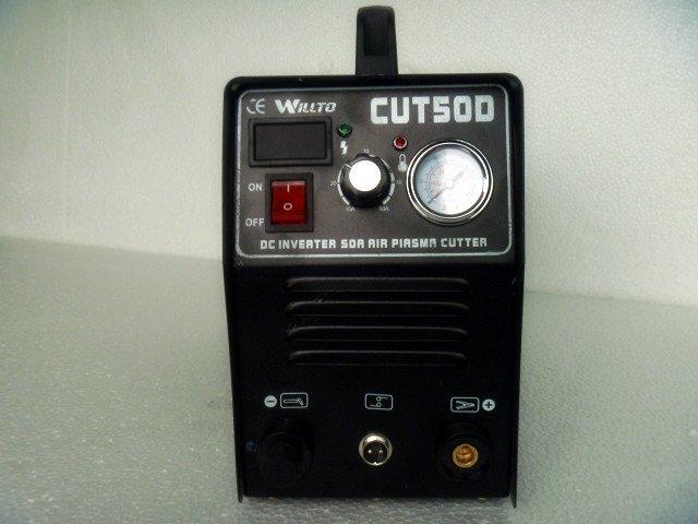 Установка для дуговой сварки EQI 50A 220 0r 110/220V plasma cutter