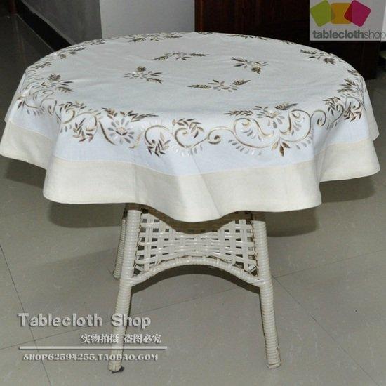 Online Get Cheap Floral Table Linens -