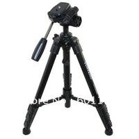 free shipping+1.5 Meter PROFESSIONAL Camera Tripod For Canon EOS SONY NIKON Pentax Olympus SLR DSLR