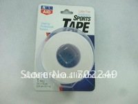 colored cotton sport tape
