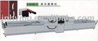 3D laminating membrane press