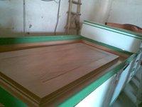 woodworking vacuum press