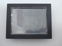 High brightness two Points Capacitance Touch Screen 17.0 inch D2700 Fanless series touch computers