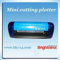 mini A3 vinyl cutting plotter with CE certificate