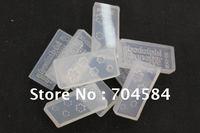 Free shipping-Wholesale 134 design 3D Acrylic Nail Art Molds , Gel nails 3d nail art molds DIY