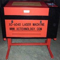 laser cutting engraver XC6040