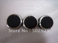 Free shipping Mazda 3 and Mazda 6 Air conditioning knob / switch made of aluminium alloy EMS CAPM DHL UPS