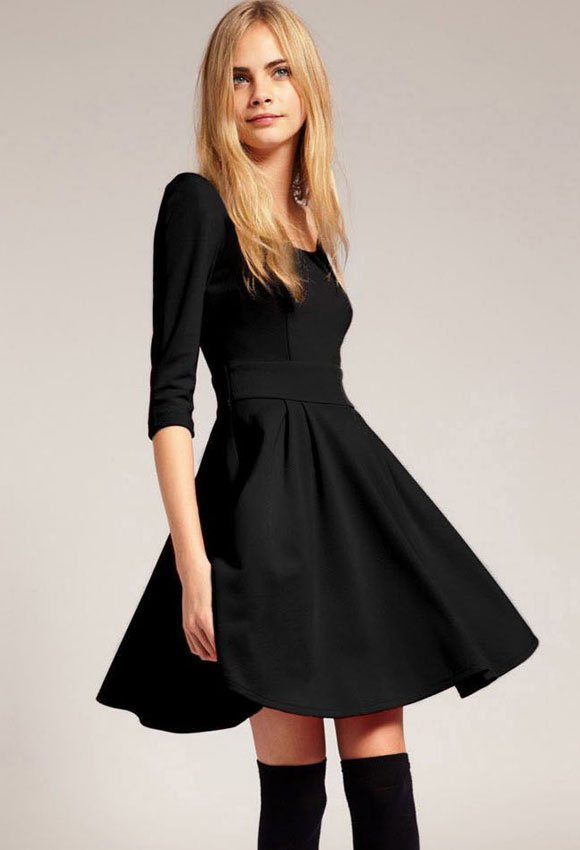 Related Keywords &amp- Suggestions for Classic Black Dresses For Women