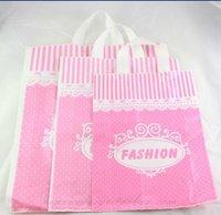 Plastic bag / gift packaging bags / garment bag / shopping bag-free shipping