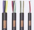 KVVP 19*1.5 retardant copper core PVC insulated PVC the sheath control cable