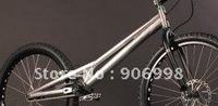 """bike trial ECHO 2012 new ZOO frame 26"""""""