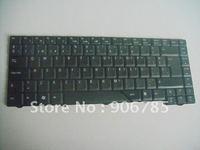 For Acer As5930 Black Spainish NSK-H370S 9J.N5982.70S PK130470160 Laptop Keyboard