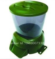 Automatic Fish Feeder Digital Automatic Pond Fish Feeder Aquarium Food Timer  Automatic Feeder