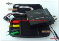 New arrival ! XZL Studio Dx, Mixed Signal Oscilloscope, Logic Analyzer Bus Analyzer+2 probe P6020+4 LA probes