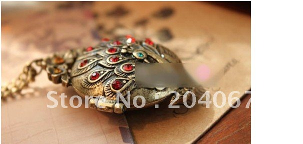 Jewelry Rosefinch box necklace Accept customization New Fashion jewelry wholesale 20pcs/lot free shipping