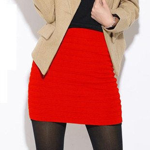 Red pencil skirt outfit tumblr – Modern skirts blog for you