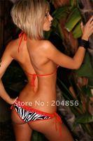 New Free shipping wholesale sexy bikini bikini ladies' beachwear fashion bikini fashion swimsuit free size
