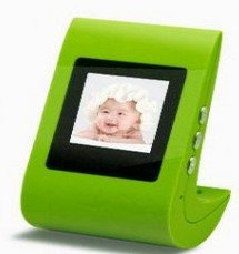 1.5inch Digital Photo Frame LCD Digital Photo Frame(China (Mainland))